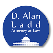 D. Alan Ladd Attorney at Law